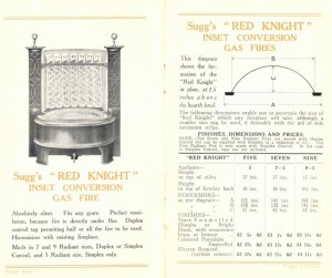 6.Red Knight Inset fire 30