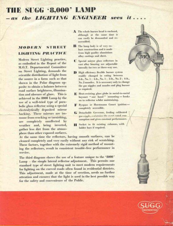 8000 Lamp 4 pg leaflet P.3 550