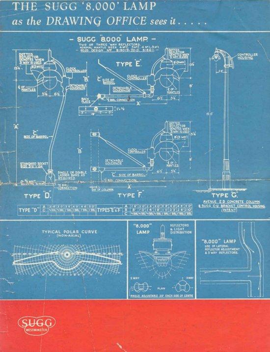 8000 Lamp 4 pg leaflet P2 550