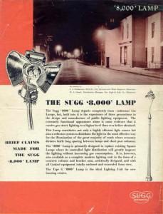 8000 Lamp 4 pg leaflet front 550