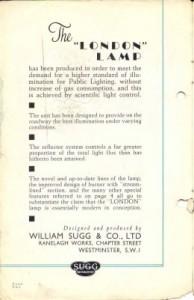Blue Ribbon Catalogue P.2 260
