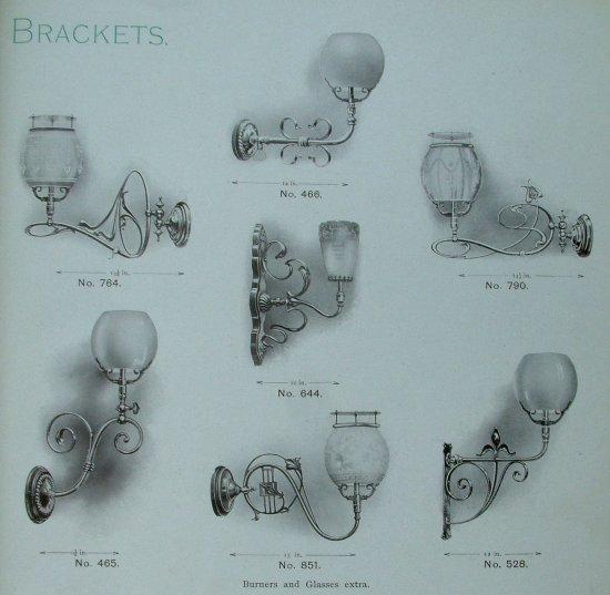 Brackets (Uprt)  3 feb 1909 -20+30 550