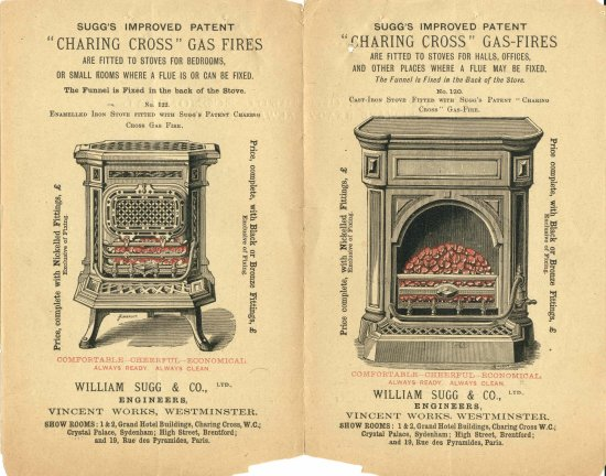 Charing Cross Gas fires outer 550 px