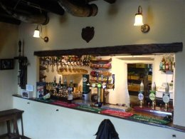 Craven Arms inside 2 bar 260