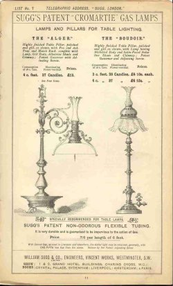 Cromartie table lamp pg 11 250pix