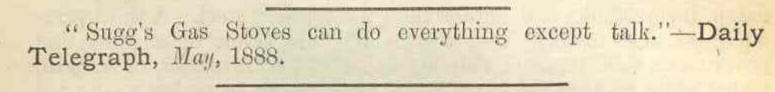Daily Telegraph 1887 cut