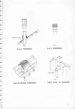 Design Manual Flue terminals 260