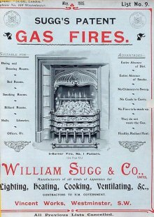 Gas Fires May 1905 30