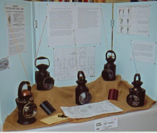 J.F.Handlamps 1 550