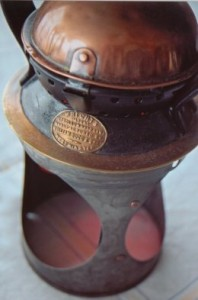 John Fitzgerald Handlamps 5 260w