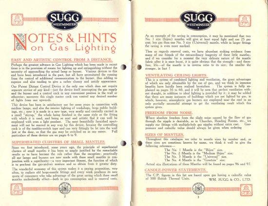 List 11 1931-2 2 & 3 550