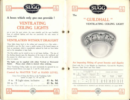 List 11 1931-2 56 & 57 550