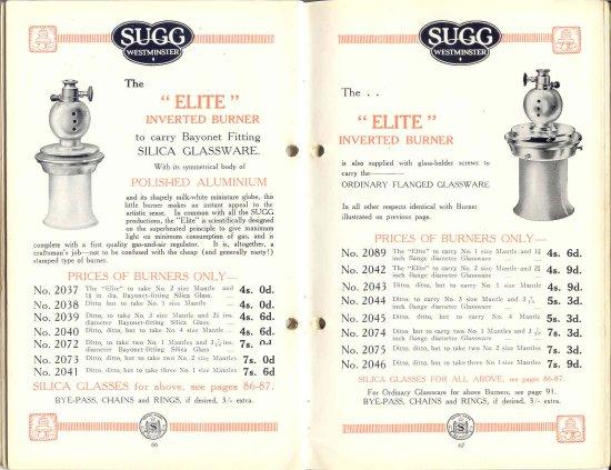 List 11 1931-2 66 & 67 550