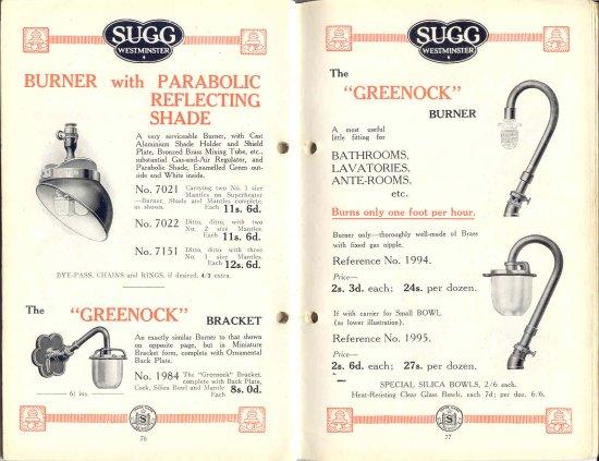 List 11 1931-2 76 & 77 550