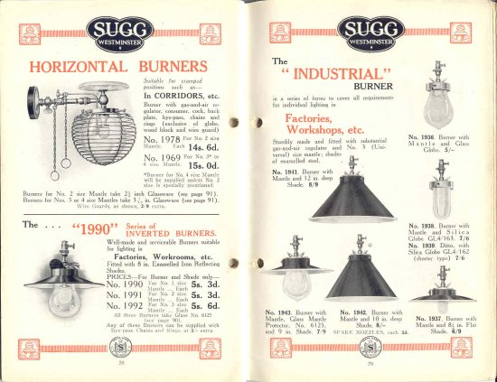 List 11 1931-2 78 & 79 550