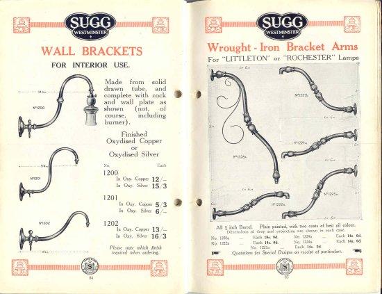 List 11 1931-2 84 & 85 550