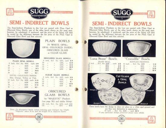 List 11 1931-2 88 & 89 550