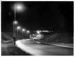 London Lamps N4 260