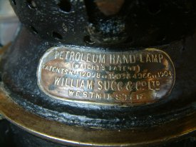 Oil Hand Lamp Kevin George 002 275