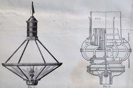 P1040641 Lge lamp & Argand burner 550