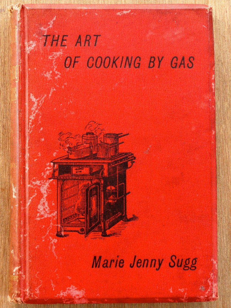 P1090554 Cooking by Gas cover