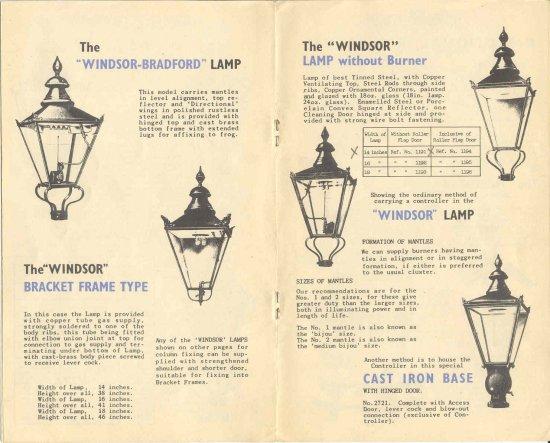 Public Ltg Square Lamps leaflet 3 550