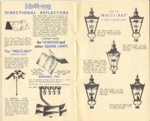 Public Ltg Square Lamps leaflet 4 550