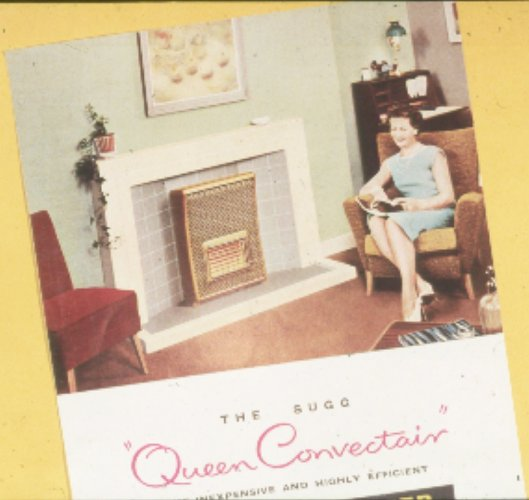 Queen Convectair 60