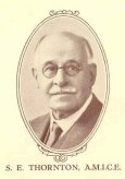 S.E.Thornton 164 ht