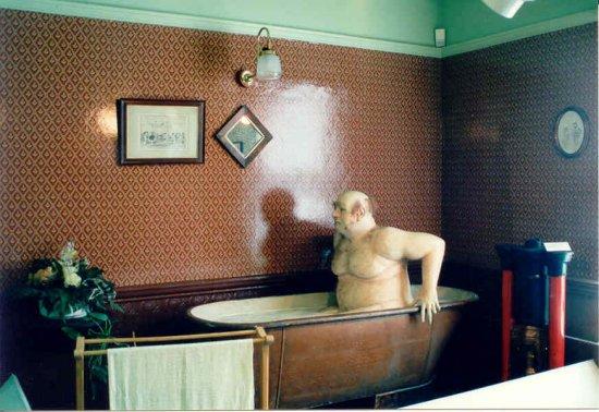 The Sabrina Bath as shown in NT exhib 550 px