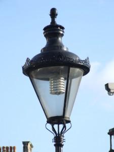 Trafalgar Sq orig lamp DSCF3753