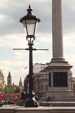 TrafalgarSquare Lamp 2 260w