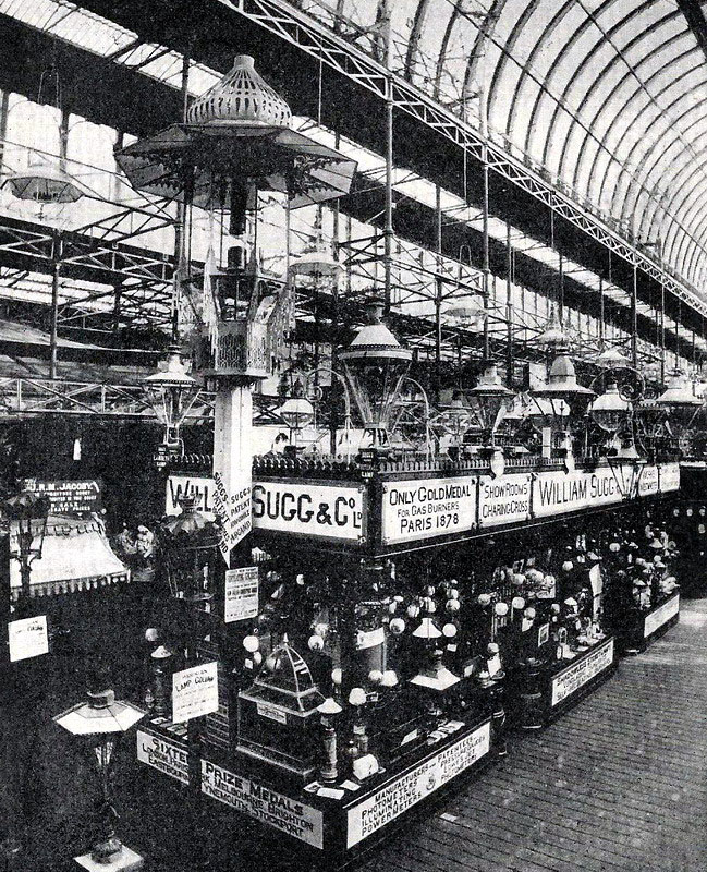 W-Sugg-stand-at-Crystal-Palace-1887
