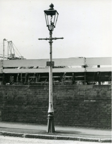 Donville Lantern
